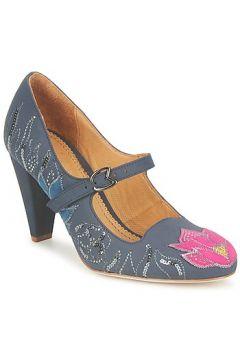 Chaussures escarpins Maloles CLOTHILDE(115457115)