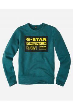 Graphic Sweatshirt(93567586)