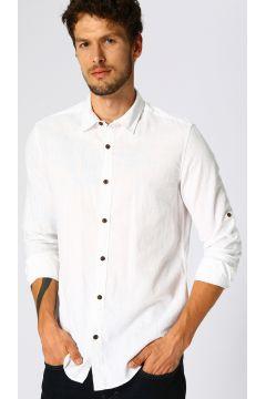 Loft Beyaz Gömlek(113972815)