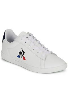 Chaussures enfant Le Coq Sportif COURTSET GS(115493836)
