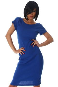 Robe Cendriyon Robes Bleu Vêtements Femme(115424877)