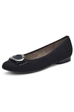 Jenny Pisa Ballerina - Damen - schwarz in Größe 36(108073120)