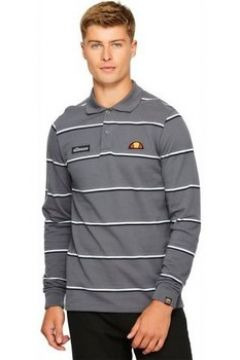 Polo Ellesse Heritage Polo manches longues MAFFIO RUGBY(115634773)