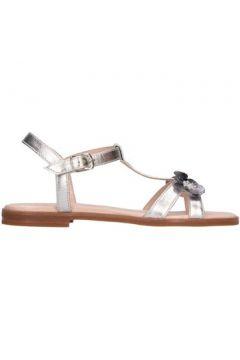 Sandales enfant Il Gufo G683 ARGENTO(101580422)