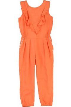 Combinaisons enfant Carrément Beau Combinaison orange(115465944)
