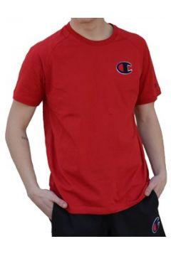 T-shirt Champion ROSSA(127896121)
