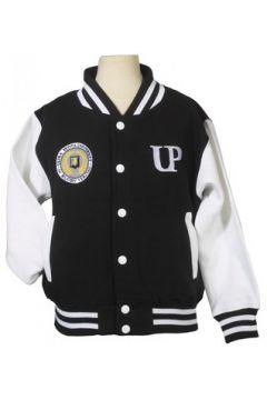 Blouson enfant Ultra Petita Teddy - Noir - University -(88515343)