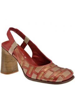 Chaussures escarpins Nci TressétalonCasual85Escarpins(127928141)