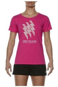 T-shirt Asics Tee-shirt rugby femme - Stade(115419611)