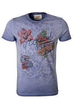BOB T-Shirt HELL VR0067/purple(110899163)