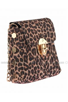 Brown - Shoulder Bags - Housebags(110339796)