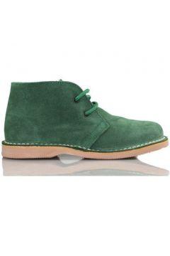 Chaussures Arantxa Safari botte en cuir e de AR(127858857)