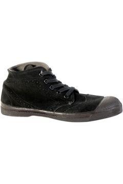 Chaussures Bensimon Tennis Derby Haute(115430079)