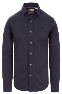 Eastham River Poplin Fitted Shirt(109323586)