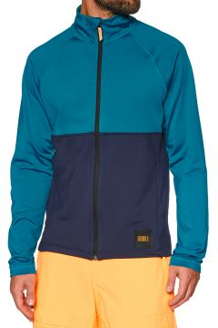 O\'Neill Clime Full zip Fleece - Seaport Blue(100375835)