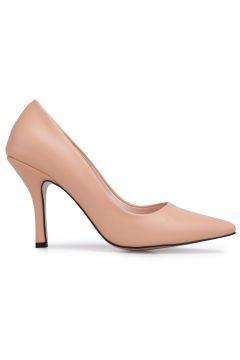 Kuum Pudra Kadın Topuklu Ayakkabı(105229910)