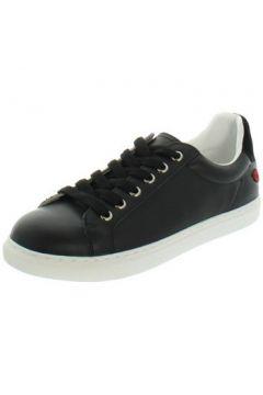 Chaussures Bons Baisers De Paname Baskets Bon Baisers ref_guess44765 Noir(115557979)