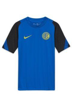 Inter Milan Strike Kısa Kollu Genç Çocuk Futbol Forması(121590274)
