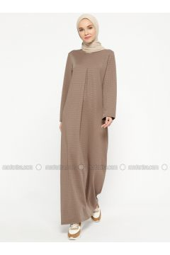 Minc - Crew neck - Unlined - Dresses - Almera(110317922)