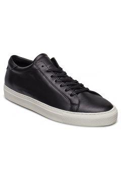 Calle Shoe Niedrige Sneaker Schwarz LES DEUX(118139320)