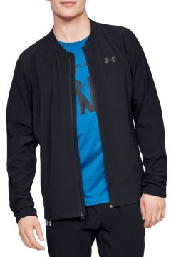 Under Armour 1342712-001 Ua Storm Launch Jacket 2.0-Blk Erkek Mont(114002681)