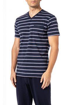 bugatti T-Shirt V-Neck 54048/4065/632(108008465)