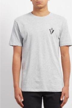 T-shirt Volcom Cut Out Bsc Ss(127888663)