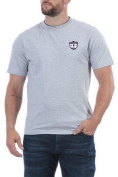 T-shirt Ruckfield T-shirt gris rugby(127890318)