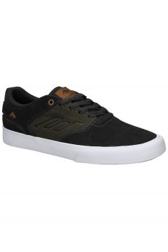 Emerica The Reynolds Low Vulc Skate Shoes grijs(85181930)