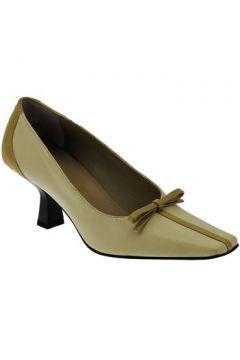 Chaussures escarpins Alternativa DecolteTaccoLargoFioccoEscarpins(127859661)