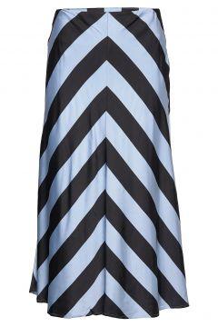 Paja Knielanges Kleid Blau CUSTOMMADE(114163712)