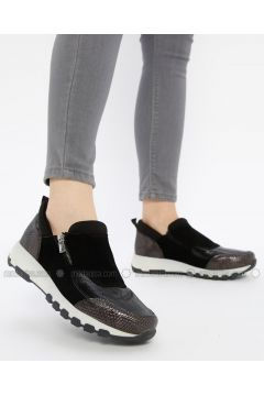 Black - Casual - Shoes - Spenco(110334601)