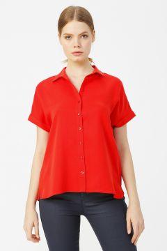 Network Kırmızı Gömlek(115295729)