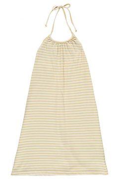 Kleid mit Rückenausschnitt(113866405)