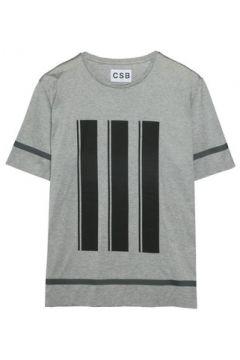 T-shirt Csb London Printed T Shirt(115519291)