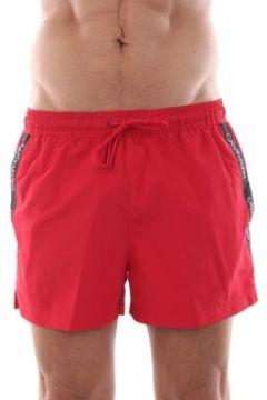 Maillots de bain Calvin Klein Jeans KM0KM00272 SHORT DRAWSTRING(127974485)