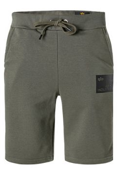 ALPHA INDUSTRIES Shorts Rubber Patch 126304/142(111099188)