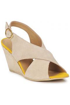 Sandales Pieces OTTINE SHOP SANDAL(115457134)