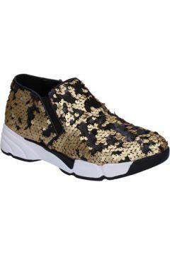 Chaussures Uma Parker slip on or paillettes BX457(115442562)