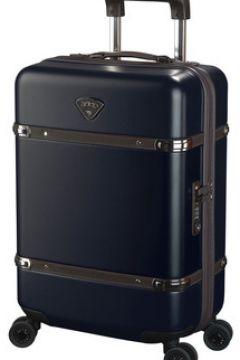 Valise Jump Valise rigide cabine Cassis ref_jum8300-noir(88453651)