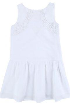 Kleid mit Stickeri(113868155)