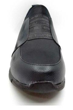 Park Moda Kadın Siyah Yürüyüş Ayakkabısı(123951277)