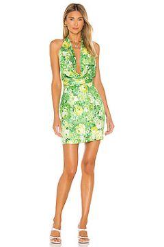 Платье marisa - Ronny Kobo(117085882)