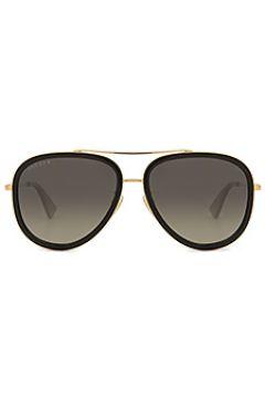 Солнцезащитные очки aviator - Gucci(118966991)