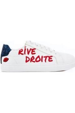Chaussures Bons Baisers De Paname Rive Droite/Gauche(115502130)