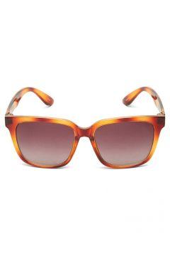SELECTED Klassische Sonnenbrille Damen Braun(109205614)