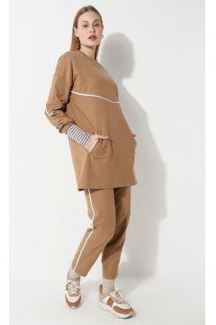 Costume Laruj Beige / Terre(108581292)