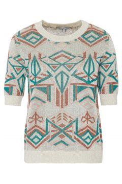 Pullover Art Deco Jacquard(117291570)