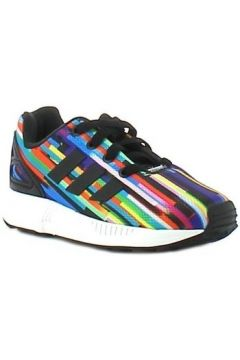 Chaussures enfant adidas Zx Flux El I(115477004)