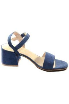 Sandales Gardini Sandale Bleu 2849123(115517487)